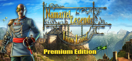 Namariel Legends: Iron Lord Premium Edition (Steam)