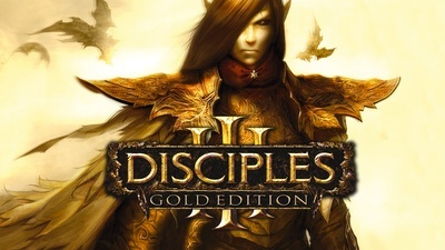 Disciples III: Gold (Steam key/Region free)