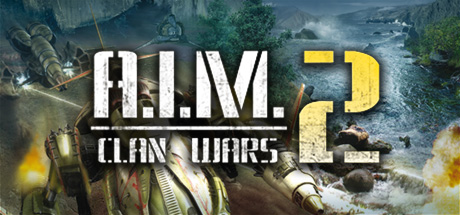 A.I.M.2 Clan Wars (Steam key)
