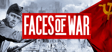 Faces of War (Steam key)