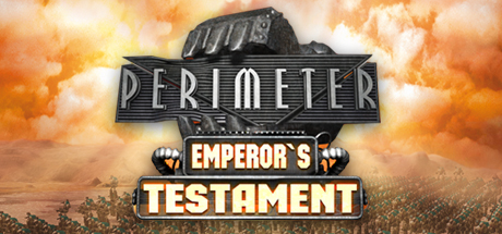Perimeter: Emperor´s Testament (Steam key/Region free)