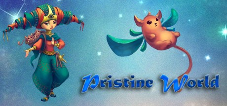 Pristine world (Steam key/Region free)