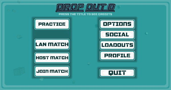 Drop Out 0 (Steam key/Region free)