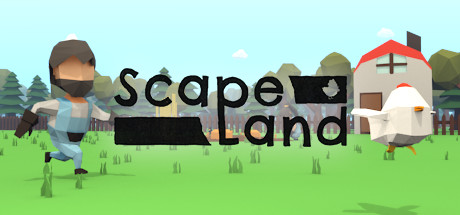 Scapeland (Steam key/Region free)