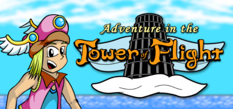 Adventure in the Tower of Flight (Steam key/ROW)