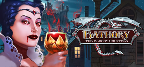 Bathory - The Bloody Countess (Steam key/Region free)