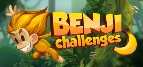 Benji Challenges (Steam key/Region free)