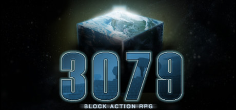 3079 -- Block Action RPG (Steam key/Region free)