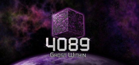 4089: Ghost Within (Steam key/Region free)