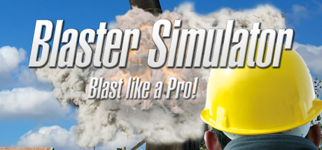 Blaster Simulator (Steam key/Region free)