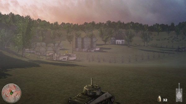 Military Life: Tank Simulator (Steam key/Region free)