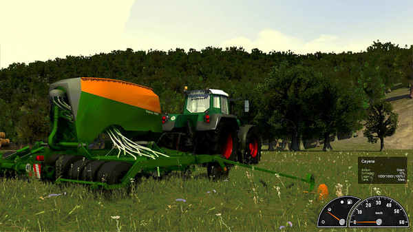 Agricultural Simulator 2012: Deluxe Edition (Steam)
