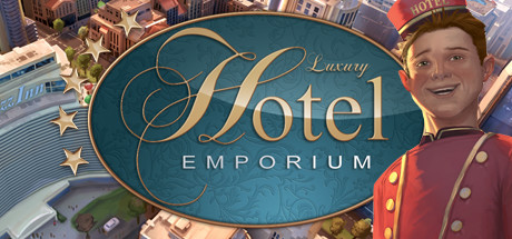 Luxury Hotel Emporium (Steam key/Region free)