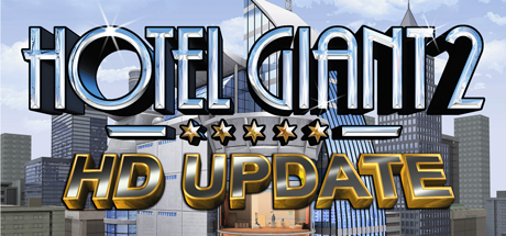 Hotel Giant 2 (Steam key/Region free)