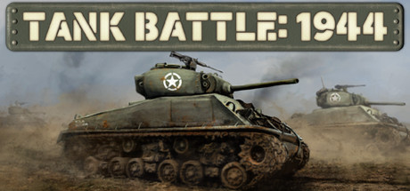 Tank Battle: 1944 (Steam key/Region free)