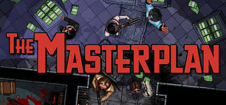 The Masterplan (Steam key/Region free)