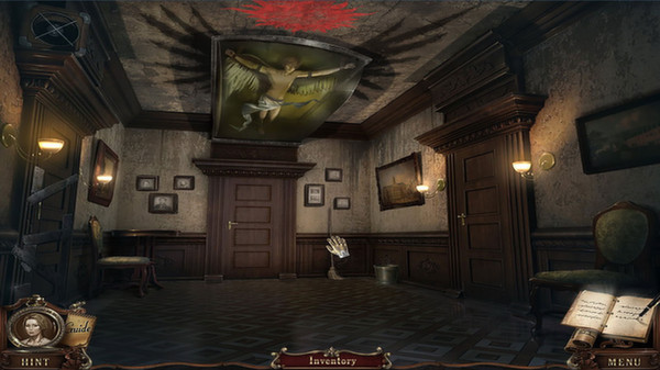 Brink of Consciousness: Dorian Gray Syndrome (Steam)