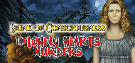 Brink of Consciousness: The Lonely Hearts (Steam/ROW)