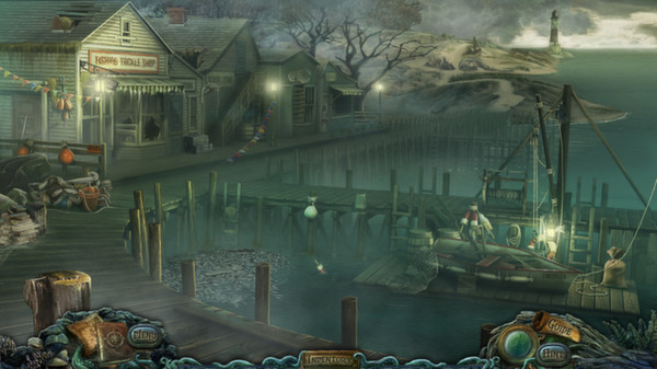 Small Town Terrors Pilgrim´s Hook (Steam key/ROW)