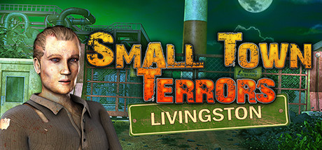 Small Town Terrors: Livingston (Steam key/Region free)