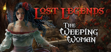 Lost Legends: The Weeping Woman (Steam key)
