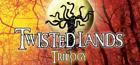 Twisted Lands Trilogy (Steam key/Region free)