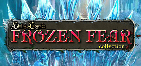Living Legends: The Frozen Fear (Steam key/Region free)