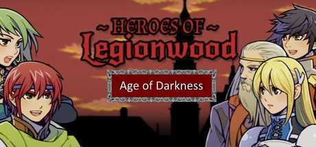 Heroes of Legionwood (Steam key/Region free)