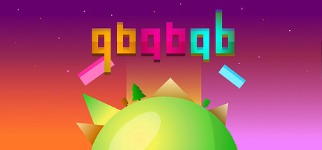 QbQbQb (Steam key/Region free)