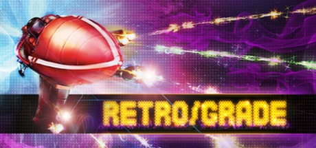 Retro/Grade (Steam key/Region free)