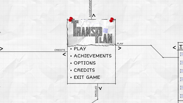 TransPlan (Steam key/Region free)