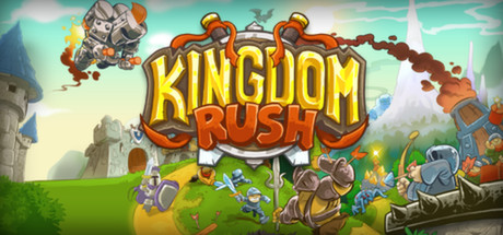 Kingdom Rush (Steam key/Region free)