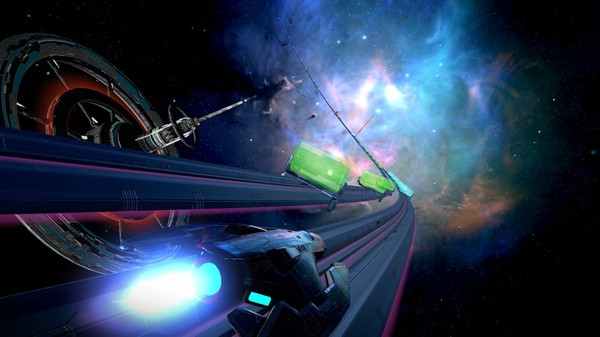 Switch Galaxy Ultra (Steam key/Region free)
