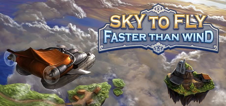 Sky To Fly: Faster Than Wind (Steam key)