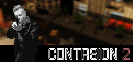 CONTASION 2 (Steam key/Region free)