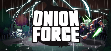 Onion Force (Steam key/Region free)