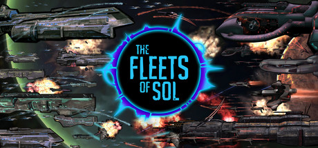 The Fleets of Sol (Steam key/Region free)
