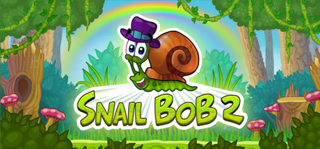 Snail Bob 2: Tiny Troubles (Steam key/Region free)