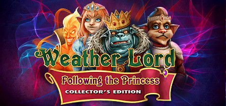 Weather Lord: Following the Princess (Steam key/ROW)