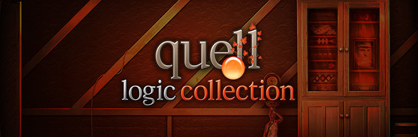 Quell Collection (Steam key/Region free)
