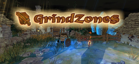 Grind Zones (Steam key)