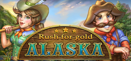 Rush for gold: Alaska (Steam key/Region free)