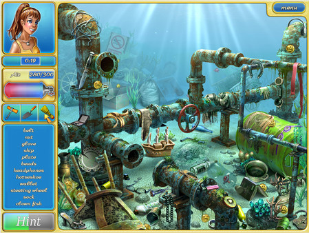 Tropical Fish Shop 2 (Steam key/Region free)