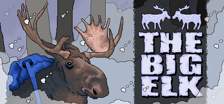 The Big Elk (Steam key)