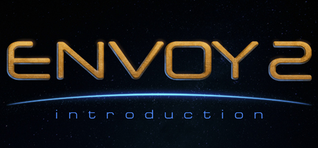 Envoy 2 (Steam key/Region free)