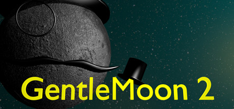 GentleMoon 2 (Steam key/Region free)