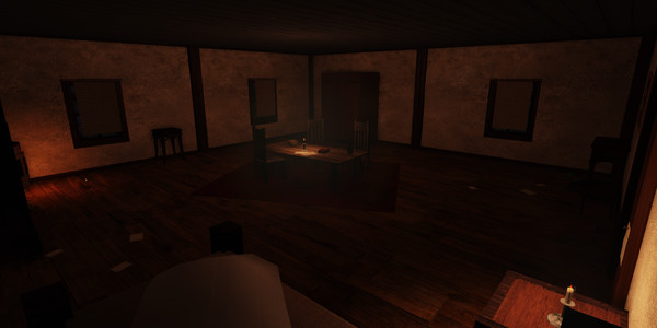 Wooden Floor (Steam key)