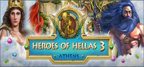 Heroes of Hellas 3: Athens (Steam key/Region free)