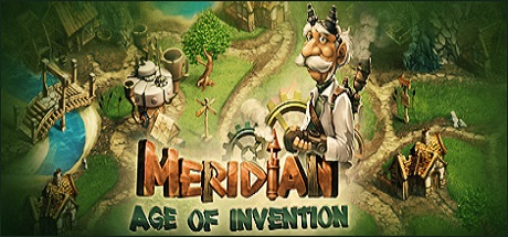 Meridian: Age of Invention (Steam key/Region free)