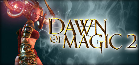 Dawn of Magic 2 (Steam key/Region free)